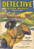 Detective Fiction Weekly (1928-1942 Red Star News) Pulp Vol. 109 #2