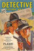 Detective Fiction Weekly (1928-1942 Red Star News) Pulp Vol. 111 #2