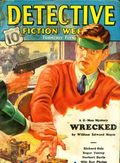 Detective Fiction Weekly (1928-1942 Red Star News) Pulp Vol. 111 #6