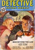 Detective Fiction Weekly (1928-1942 Red Star News) Pulp Vol. 112 #6