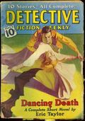 Detective Fiction Weekly (1928-1942 Red Star News) Pulp Vol. 113 #5