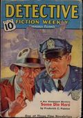 Detective Fiction Weekly (1928-1942 Red Star News) Pulp Vol. 114 #3