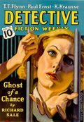 Detective Fiction Weekly (1928-1942 Red Star News) Pulp Vol. 116 #2