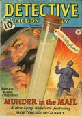 Detective Fiction Weekly (1928-1942 Red Star News) Pulp Vol. 117 #2