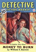 Detective Fiction Weekly (1928-1942 Red Star News) Pulp Vol. 118 #2