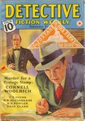 Detective Fiction Weekly (1928-1942 Red Star News) Pulp Vol. 118 #6