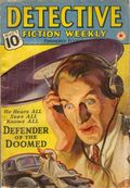Detective Fiction Weekly (1928-1942 Red Star News) Pulp Vol. 119 #3