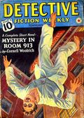 Detective Fiction Weekly (1928-1942 Red Star News) Pulp Vol. 120 #1