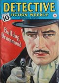 Detective Fiction Weekly (1928-1942 Red Star News) Pulp Vol. 120 #2