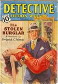 Detective Fiction Weekly (1928-1942 Red Star News) Pulp Vol. 120 #3