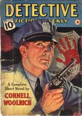 Detective Fiction Weekly (1928-1942 Red Star News) Pulp Vol. 122 #3