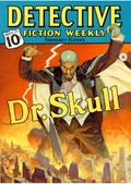 Detective Fiction Weekly (1928-1942 Red Star News) Pulp Vol. 122 #4