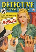 Detective Fiction Weekly (1928-1942 Red Star News) Pulp Vol. 122 #5