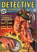 Detective Fiction Weekly (1928-1942 Red Star News) Pulp Vol. 122 #6