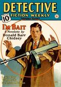 Detective Fiction Weekly (1928-1942 Red Star News) Pulp Vol. 123 #1