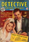 Detective Fiction Weekly (1928-1942 Red Star News) Pulp Vol. 126 #6