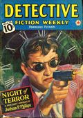 Detective Fiction Weekly (1928-1942 Red Star News) Pulp Vol. 127 #1