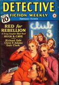 Detective Fiction Weekly (1928-1942 Red Star News) Pulp Vol. 127 #2