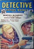 Detective Fiction Weekly (1928-1942 Red Star News) Pulp Vol. 127 #6