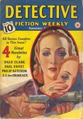Detective Fiction Weekly (1928-1942 Red Star News) Pulp Vol. 128 #3