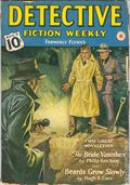 Detective Fiction Weekly (1928-1942 Red Star News) Pulp Vol. 130 #2