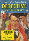 Detective Fiction Weekly (1928-1942 Red Star News) Pulp Vol. 131 #2