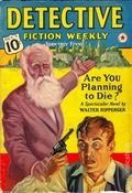 Detective Fiction Weekly (1928-1942 Red Star News) Pulp Vol. 131 #5