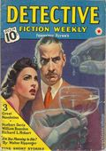 Detective Fiction Weekly (1928-1942 Red Star News) Pulp Vol. 131 #6