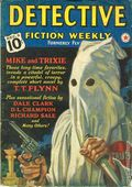 Detective Fiction Weekly (1928-1942 Red Star News) Pulp Vol. 133 #1