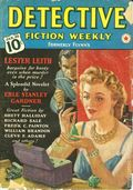 Detective Fiction Weekly (1928-1942 Red Star News) Pulp Vol. 134 #2