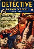 Detective Fiction Weekly (1928-1942 Red Star News) Pulp Vol. 134 #5
