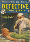 Detective Fiction Weekly (1928-1942 Red Star News) Pulp Vol. 136 #2