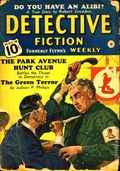 Detective Fiction Weekly (1928-1942 Red Star News) Formerly Flynn's Vol. 137 #1