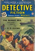 Detective Fiction Weekly (1928-1942 Red Star News) Pulp Vol. 137 #2