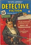 Detective Fiction Weekly (1928-1942 Red Star News) Formerly Flynn's Vol. 137 #5