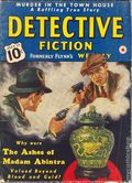 Detective Fiction Weekly (1928-1942 Red Star News) Pulp Vol. 138 #3