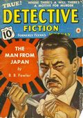 Detective Fiction Weekly (1928-1942 Red Star News) Pulp Vol. 139 #3