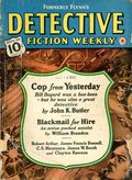 Detective Fiction Weekly (1928-1942 Red Star News) Pulp Vol. 140 #2
