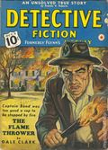 Detective Fiction Weekly (1928-1942 Red Star News) Pulp Vol. 140 #3