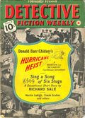 Detective Fiction Weekly (1928-1942 Red Star News) Pulp Vol. 141 #2