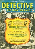 Detective Fiction Weekly (1928-1942 Red Star News) Pulp Vol. 141 #4