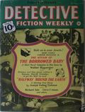 Detective Fiction Weekly (1928-1942 Red Star News) Pulp Vol. 143 #2