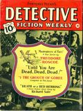 Detective Fiction Weekly (1928-1942 Red Star News) Pulp Vol. 143 #5
