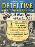 Detective Fiction Weekly (1928-1942 Red Star News) Pulp Vol. 144 #2