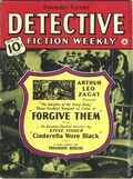 Detective Fiction Weekly (1928-1942 Red Star News) Formerly Flynn's Vol. 145 #1