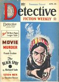Detective Fiction Weekly (1928-1942 Red Star News) Formerly Flynn's Vol. 145 #2