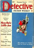 Detective Fiction Weekly (1928-1942 Red Star News) Pulp Vol. 146 #2