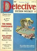 Detective Fiction Weekly (1928-1942 Red Star News) Pulp Vol. 146 #3