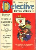 Detective Fiction Weekly (1928-1942 Red Star News) Formerly Flynn's Vol. 147 #2