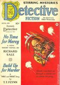 Detective Fiction Weekly (1928-1942 Red Star News) Pulp Vol. 147 #5